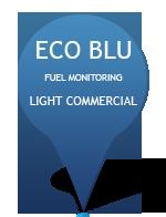 Eco Blu Fuel Monitoring