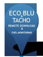 Remote Tacho Downloads