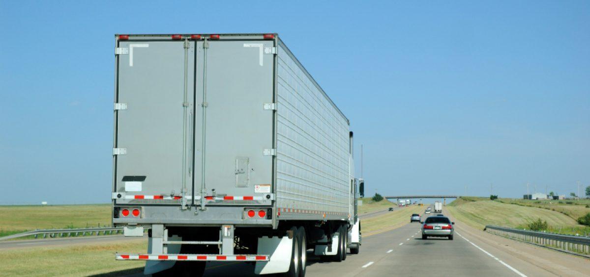 Cargo Theft Trucks